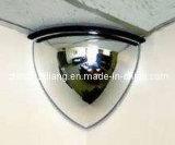 Quarter Dome Mirror (DSM-M-Q3)