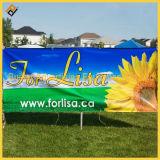 Printing Materials PVC Flex Banner Manufacturer
