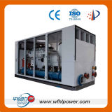 CHP with Electricity and Hot Power System