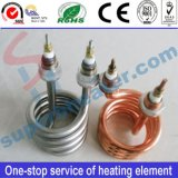 Spiral Electric Heating Tube Heaters Heating Element