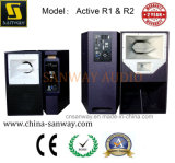 L2 3 Way 15 Inch Activ/Passive Full Range Stage Speaker for DJ Monitor