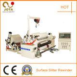 Cigarette Paper Slitting Machine (JT-SUR-1300)