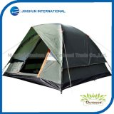 U. S. Style Waterproof 3-4 Persons Camping Outdoor Tent