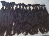 Virgin Hair Extensions /Brazilian Hair Weft/ Remy Human Hair 100% Human Hair