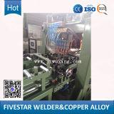 Muti-Spot Welder for Radiator Panel Production Line
