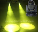 New Stage Lighting 60W LED Moving Head Spot (YS-209)