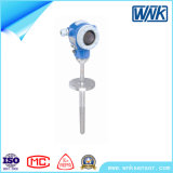Smart High Accuracy 4-20mA Hart Flange Mounted Temperature Transmitter