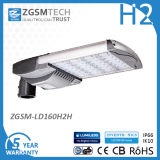 LED Area Lighting 160W Parking Lot Light