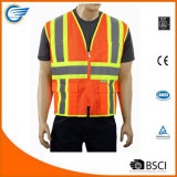 Safety Depot Breathable Safety Vest with Multiple Colors Available