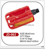 Favorable Price Red Bicycle Pedal Jd-062