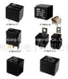 General Purpose Latching Relays with UL Certification