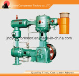 4L-20/8 Piston Type Air Compressor