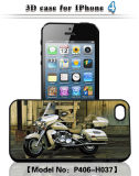 3D Case for iPhone 4 (P406-H037)