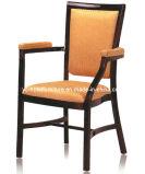 Simple Atmosphere Light Royal Cloth Armchair (YC-L06)