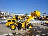 High Quality Underground Loader (HQJ20F) with ISO, SGS