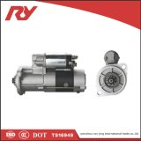 12V 2.5kw 9t Starter for Komatsu C240 (Fork lift truck/ Stackingmachine/ Fork truck TCM240)
