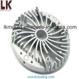 Aluminum Heatsink Products Die Casting Manufacturing