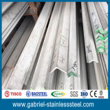 321 Cold Rolled Steel Angle Bar for Stainless Steel