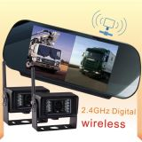Digital Wireless Mirror Monitor Camera System