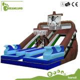 Large Size Professional Inflatable Bouncer Slide for Kids