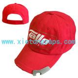 Promotional Baseball Cap With Bottle Opener (JRP018)