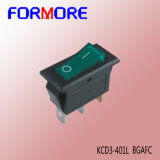 Lighted Rocker Switch for Russia Market /Paddle Switch