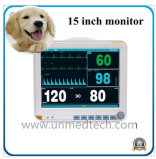 Vet Health Care 15 Inch Portable Patient Monitor for Veterinary