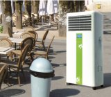 Environmental Protection of Outdoor Air Conditioner (JH156)