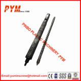 Corrosion Dual Metal Layers Screw Barrel