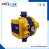1.5bar Pressure Control with Automatic Pump Switch