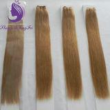 #27 Light Blond Virgin Brazilian Remy Human Hair Weft