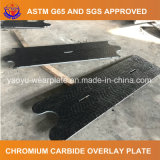 Wear Resistant Composite Wear Plate