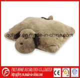 Ce Plush Animal Toy Pillow of Cute Dog