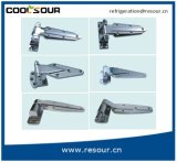 Cold Room Door Hinge, Latch, Closers, Doorknob, 1178/1180/1200/1450/1460/1470/1132/1238/1108
