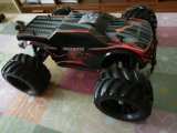 Jlb 1/10th 4WD Brushless RC Monster Truck