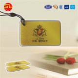 Latest Customized RFID Epoxy Card with Factory Price