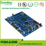 Solar Water Heater PWB PCB Assembly Manufacturing