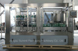 Carbonated Drinks (Beverage) Can Filling Seaming Machine for Canning Line