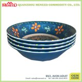 Wholesale Cheap Promotion Gifts 4 Pieces Melamine Bowl Set
