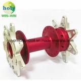 Precision Aluminum Machinery Parts for Auto/Aircraft/Camera/CNC Machining