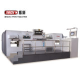 Tmy1080-H Automatic Foil Stamping and Die-Cutting Machine