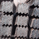 Mild Steel Angle St37.2 Angle Bar with Holes