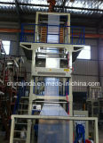 LDPE Film Blowing Machine Set