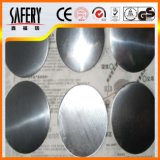 Grade 201 202 Stainless Steel Circles for India Market