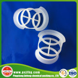 PE PP Rpp PVDF PTFE Plastic Conjugated Ring