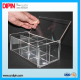 2mm Advertising Clear PS (polystyrene) Plastic Sheet