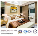 Smartness Hotel Furniture for Wood Bedroom Set (YB-S-23)