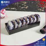 Acrylic Compact Box with 8 Compartments