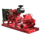 UL448/Nfpa20 Fire Fighting Pumps