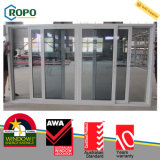 Factory Directly Provide PVC Profile Sliding Door for Living Room